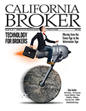 California Broker – April 2016