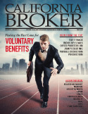 California Broker –May 2015