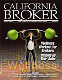 California Broker Magazine – February 2016