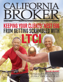 California Broker –November 2015