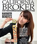 California Broker – June 2016