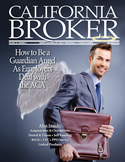 California Broker – November 2014