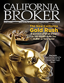 California Broker–October 2016