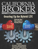 September 2014 California Broker
