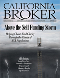 California Broker – September 2016