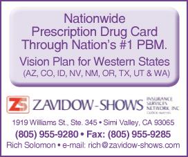 ZavidowShows