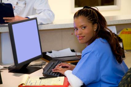healthworker