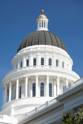 CA Lawmakers Moving Forward With New Health Rules