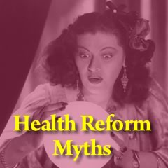 healthmyths