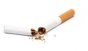 SeeChange Partners with Smokers' Helpline To Offer Smoking Cessation