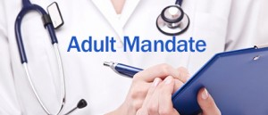 How the Adult Mandate Affects Healthcare Spending