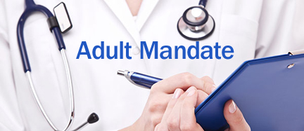 AdultMandatehealthcare
