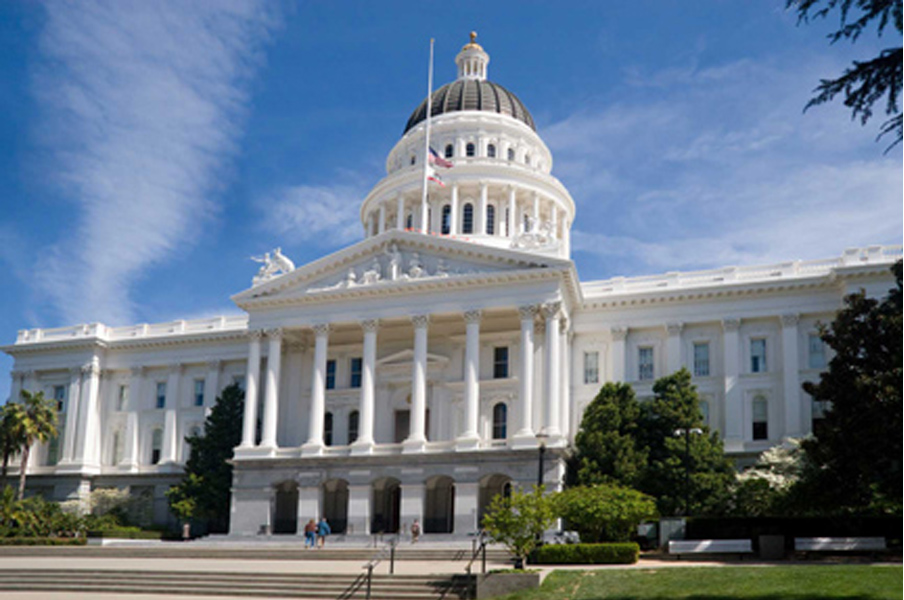 LegislativeSacramento