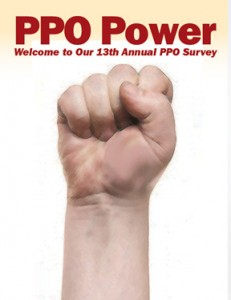 2013 PPO Survey