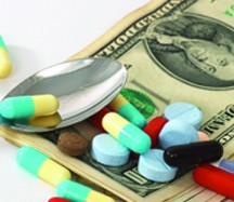 Small Changes or Big Ones? The Case of Limits on Prescription Drug Copayments in California