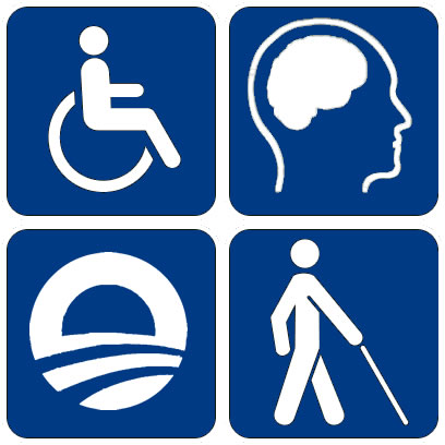 DisabilityObama