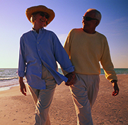 Boomers Redefining Retirement Care Expectations