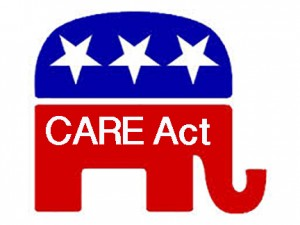 The CARE Act: A New GOP Approach or Missed Opportunity?