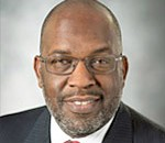 Bernard Tyson, CEO Kaiser Permanente, Voted 2nd most influential healthcare player