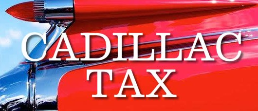Half of Employers Will Hit Cadillac Tax in 2018