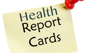 State Releases Health Insurance 'Report Cards'