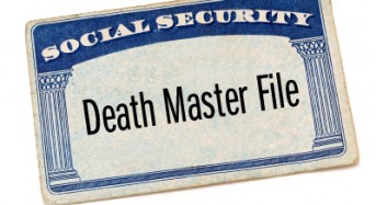 Sun Life Agrees to Change Its Use Of The Death Master File