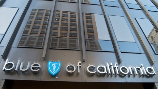 Blue Shield Of California Under Pressure