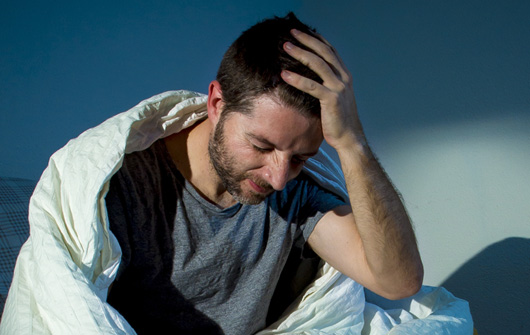 Californians With Mental Health Issues Face Discrimination