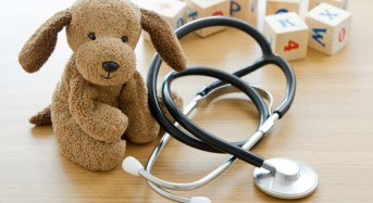Children's Health Care Spending Increases under Group Plans