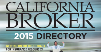 California Broker Directory 2015
