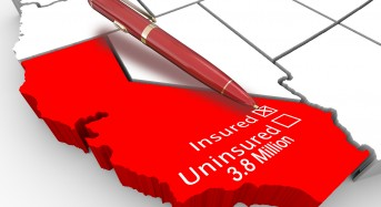 Millions Remained Uninsured in California