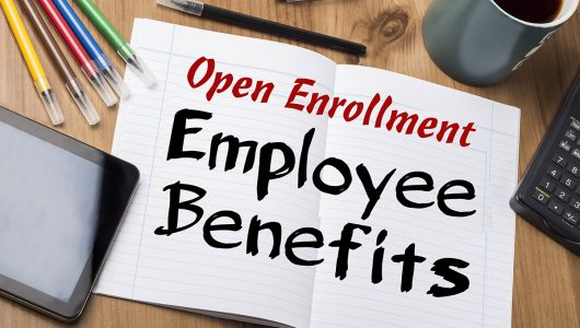 "<a name=""employee benefits""></a>Making the Most Out of Open Enrollment"