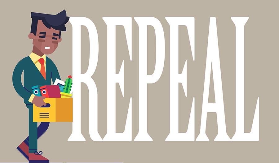 Repeal copy