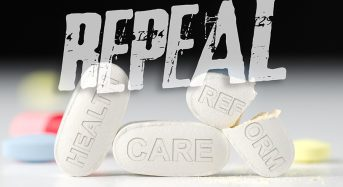 Health Care Reform: What Is It About the Word 'Repeal' That You Don't Understand?