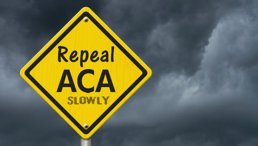 Health Underwriters Groups Calls for Delay on Some Repeal