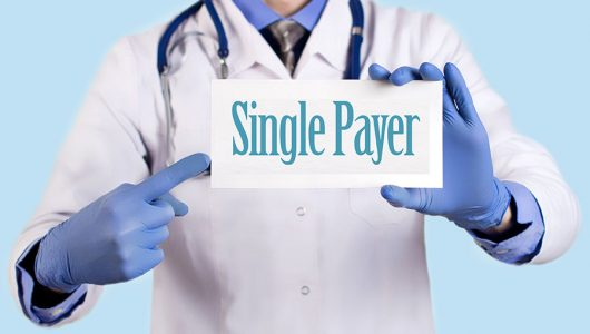 Single Payer Healthcare Floated for California