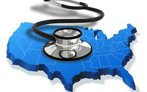 Study: New Taxes Could Fund Universal California Health Care