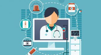 Telemedicine Is Wide-Reaching But Doesn't Always Replace Doctor's Touch