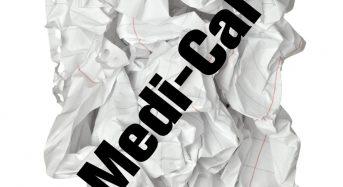 Medi-Cal's Paper Waste?