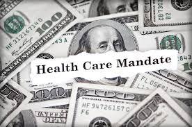 HealthcareMandate