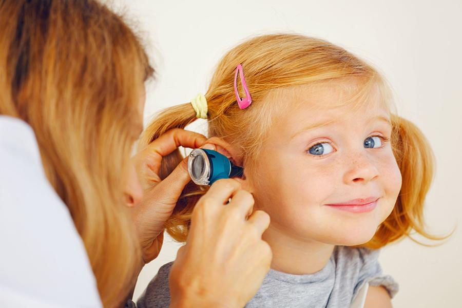 Children's healthcare