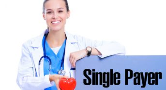 Single Payer Going Nowhere – For Now