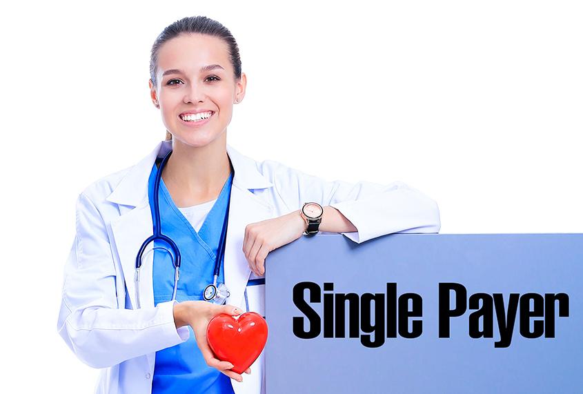 SinglePayer
