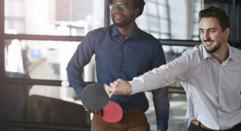Four Employee Benefits Better Than Ping-Pong Tables and Free Food