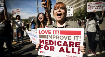 Single-Payer's Big Test: Can Medicare-for-all win in competitive House districts?