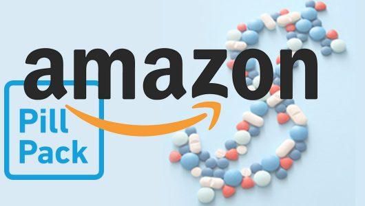 Amazon Buys PillPack!