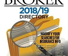 "<h3><span style=""color: #999999;""><i>CA Broker 2018 Directory<br></i></span>General Agents Listing</h3>"