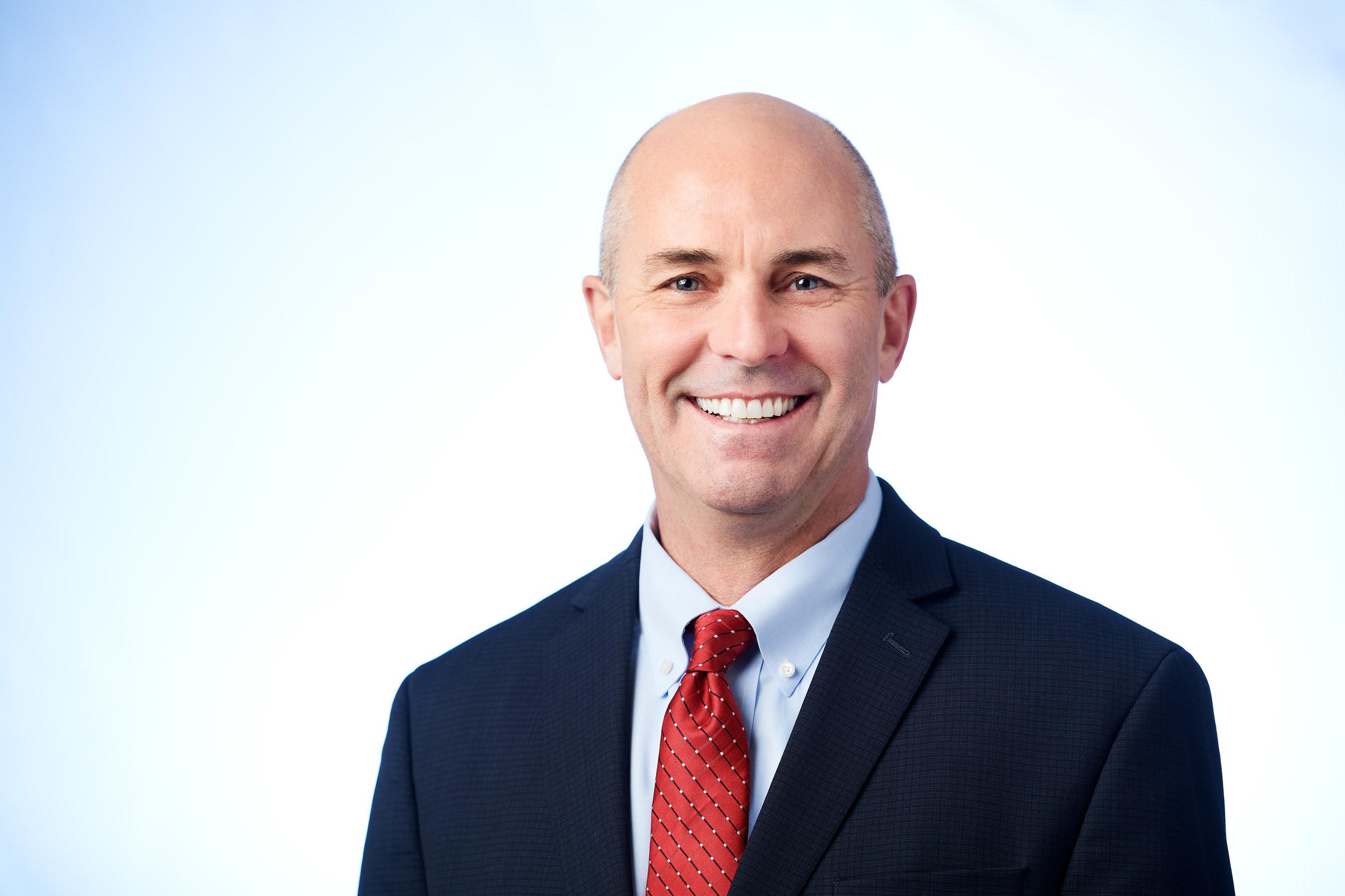 Tim Steffl joins Delta Dental Plans Association