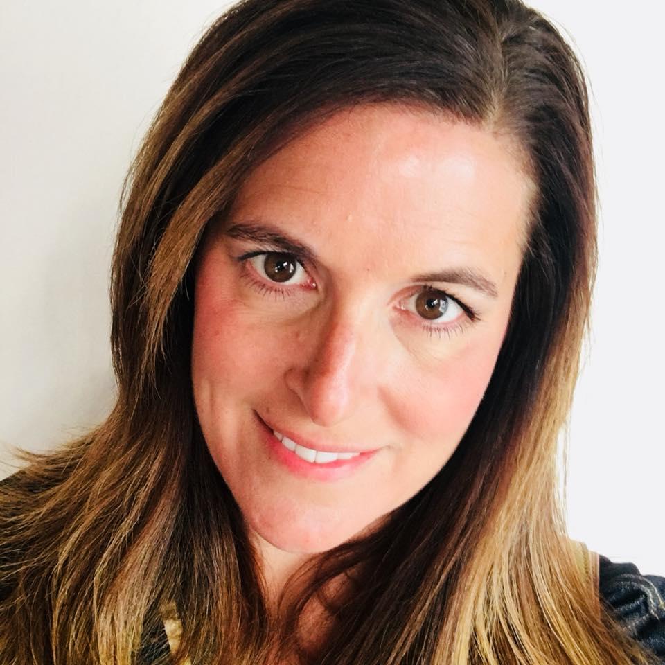 Jill Purcell