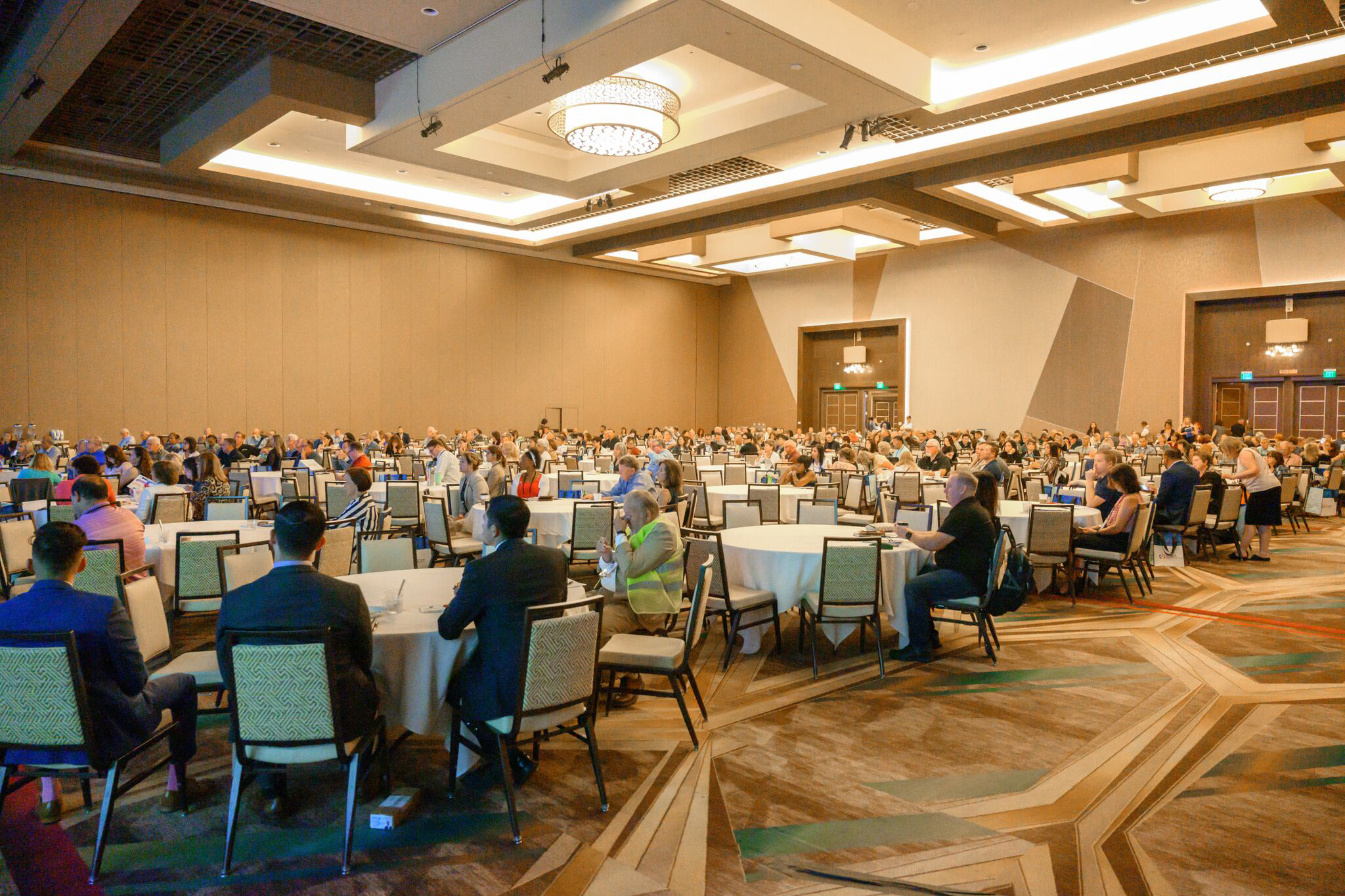CONVENTION ROOM-1